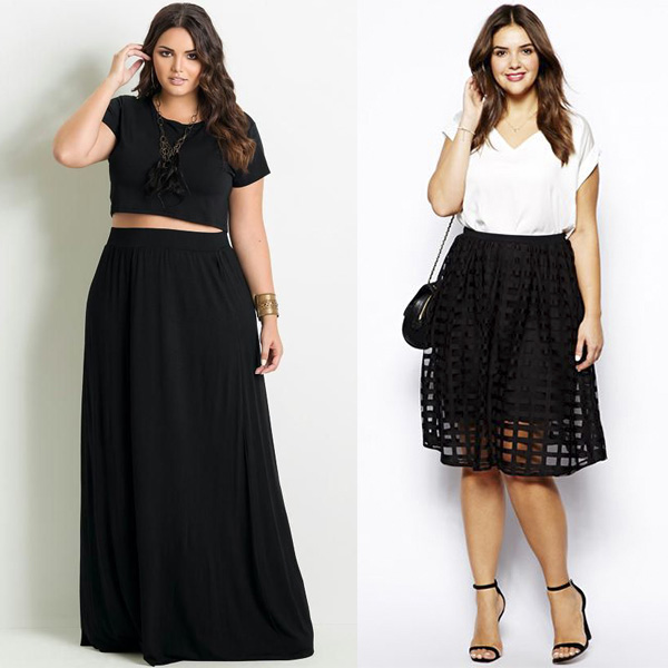 Lê fashion moda plus size added 25 new photos — with Alessandra Souza at Lê fashion moda plus size/5().