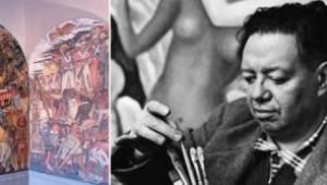 thumb-ARTE MEXICANA: DIEGO RIVERA