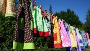 thumb-Little Dresses for Africa