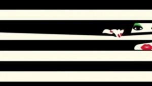thumb-EFEITO LISTRADO: A POP ART DE MALIKA FAVRE