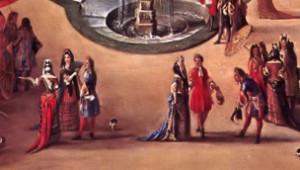 thumb-LUIS XIV E O NASCIMENTO DA MODA