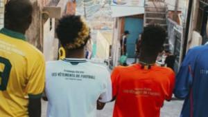 thumb-VESTUÁRIO DE FUTEBOL: PATRIOTISMO E FUNCIONALIDADE
