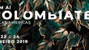 thumb-RVB NA COLOMBIATEX 2019: 22 A 24 DE JANEIRO